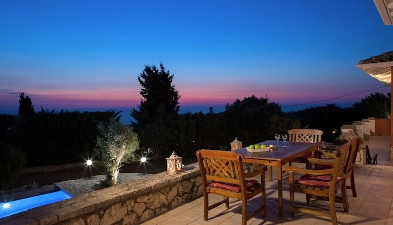 Luxury Villa for Sale Lefkada 7