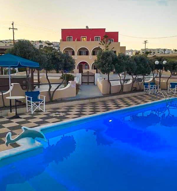 Santorini Fira Hotel , Santorini Investments, Santorini Greece hotels for Sale 10