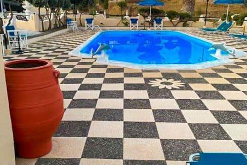 Santorini Fira Hotel , Santorini Investments, Santorini Greece hotels for Sale 5