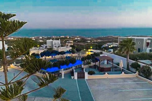 Santorini Fira Hotel , Santorini Investments, Santorini Greece hotels for Sale 8