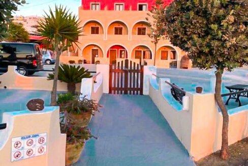 Santorini Fira Hotel , Santorini Investments, Santorini Greece hotels for Sale 9