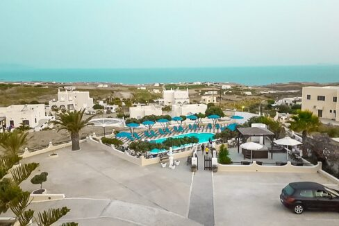 Santorini Fira Hotel for sale 1