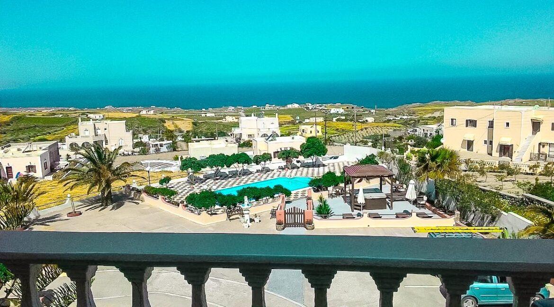 Santorini Fira Hotel for sale 10