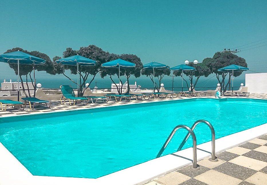 Santorini Fira Hotel for sale 11