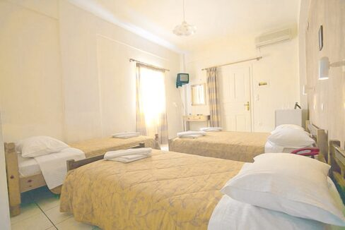 Santorini Fira Hotel for sale 13