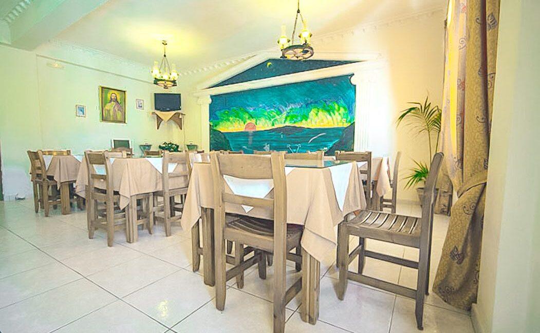 Santorini Fira Hotel for sale 14