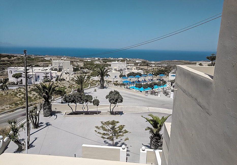 Santorini Fira Hotel for sale 2