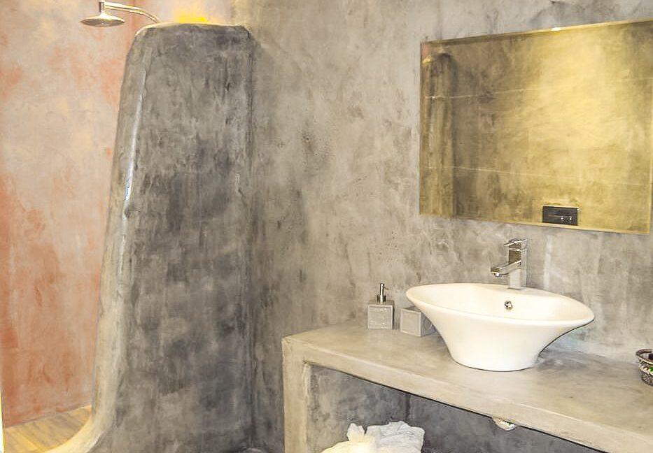 Santorini Fira Hotel for sale 20