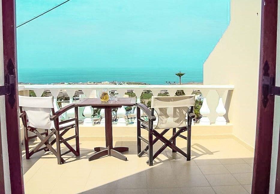 Santorini Fira Hotel for sale 21
