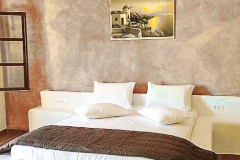 Santorini Fira Hotel for sale 23