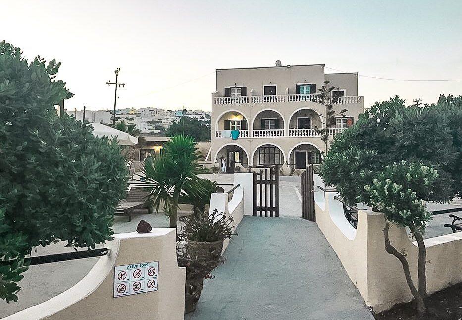 Santorini Fira Hotel for sale 5