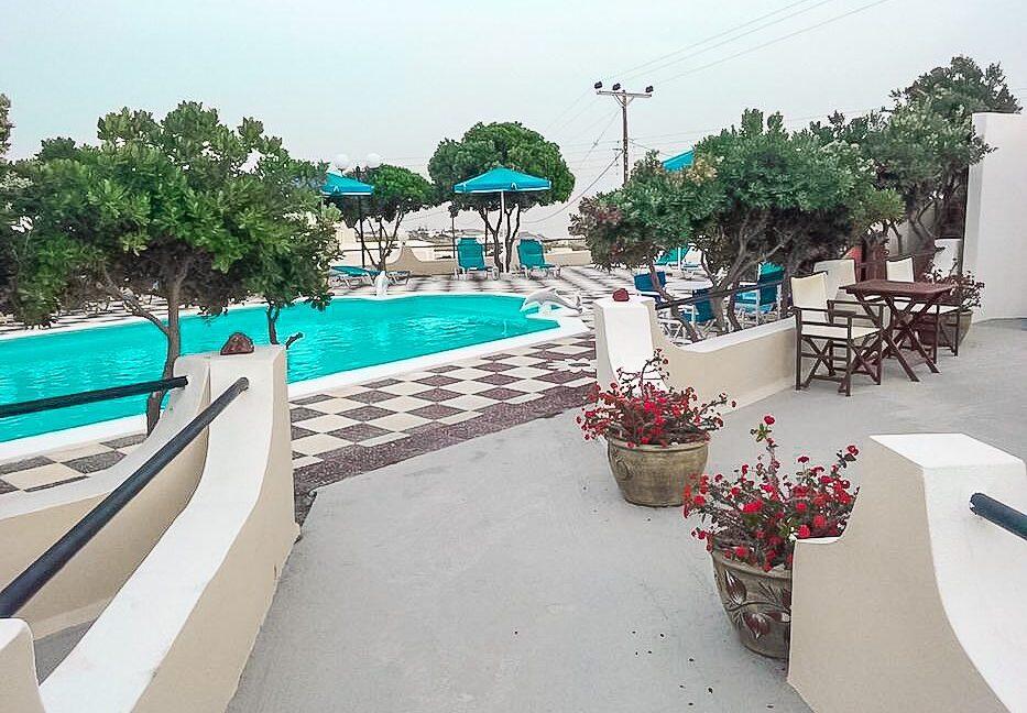 Santorini Fira Hotel for sale 6