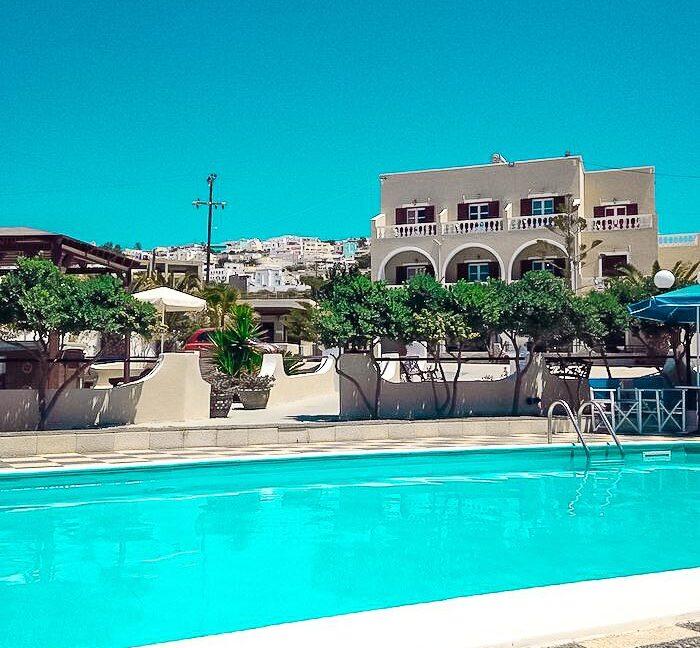Santorini Fira Hotel for sale 7