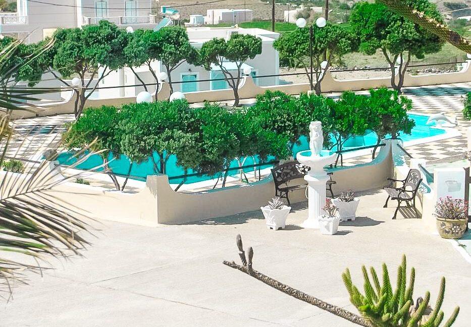 Santorini Fira Hotel for sale 8