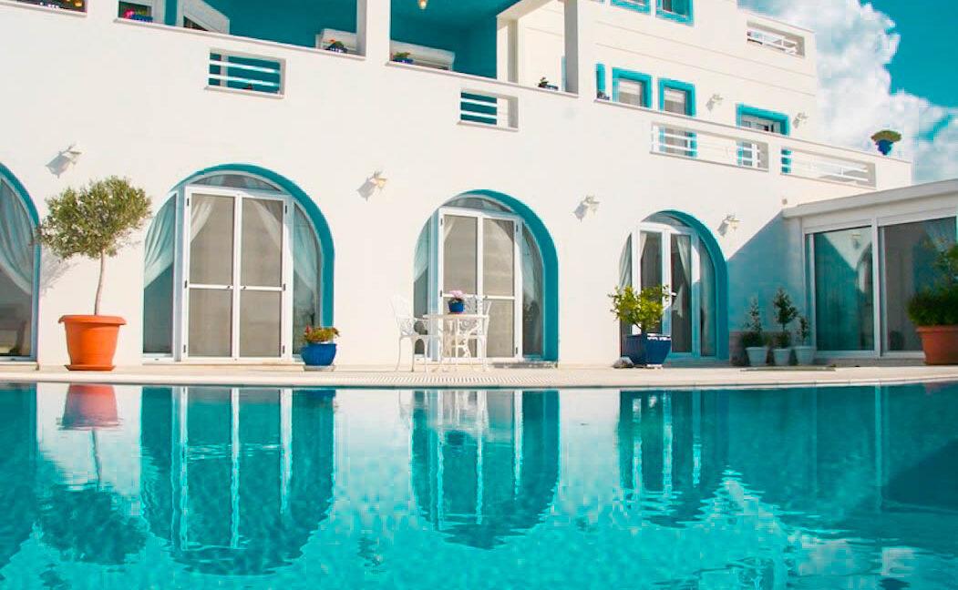 Seafront Villa at Schinias Attica 24
