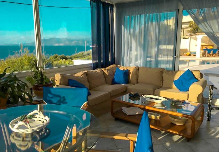 Seafront Villa at Schinias Attica 7