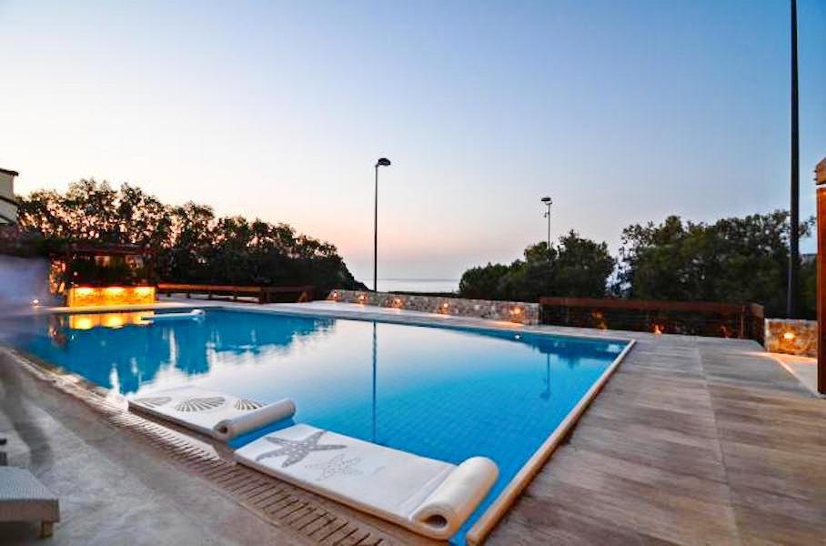 Seafront Villa in Attica with Private Beach 19