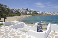 Seaside Villa in Paros for Sale 1