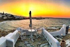 Seaside Villa in Paros for Sale 10