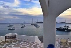 Seaside Villa in Paros for Sale 13