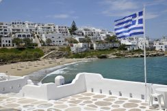 Seaside Villa in Paros for Sale 2