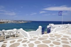 Seaside Villa in Paros for Sale 5