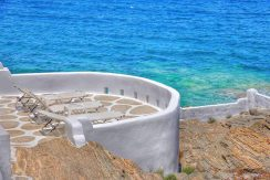 Seaside Villa in Paros for Sale 8