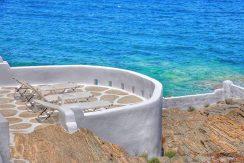 Seaside Villa in Paros for Sale 8