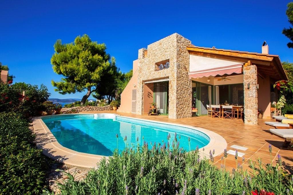 Villa for Sale in Porto Heli , Greece