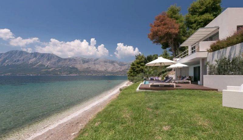 Waterfront Villa Lefkada Ionio 11