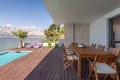 Waterfront Villa Lefkada Ionio 12