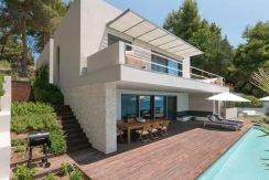 Waterfront Villa Lefkada Ionio 13