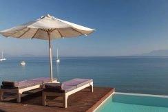 Waterfront Villa Lefkada Ionio 14