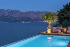 Waterfront Villa Lefkada Ionio 16