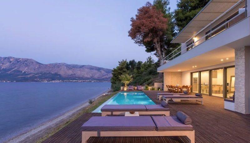 Waterfront Villa Lefkada Ionio 21