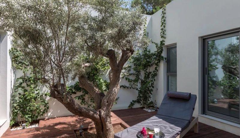 Waterfront Villa Lefkada Ionio 6