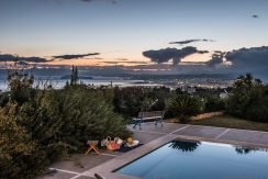 Luxury Villa in Chania