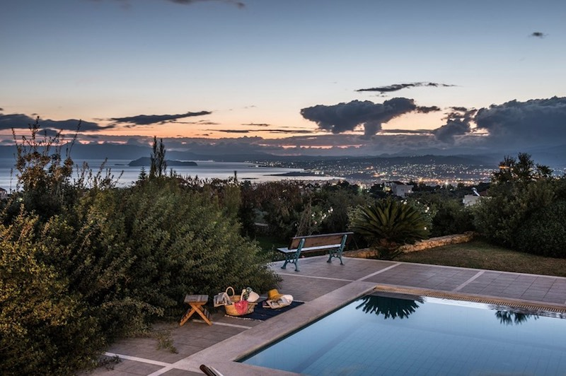 7 bed Luxury Villa in Chania, Property in Greece