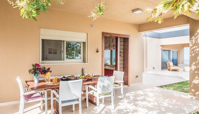 7 Bed Luxury Villa in Chania crete 10