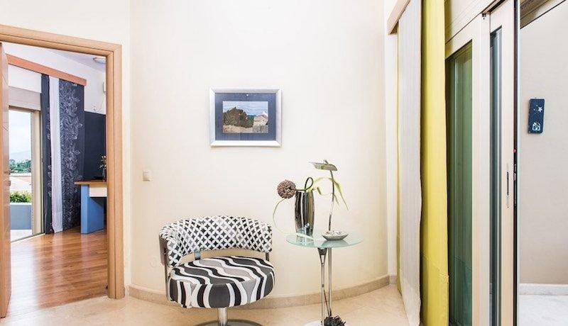 7 Bed Luxury Villa in Chania crete 14