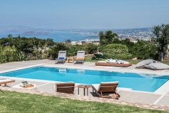 7 Bed Luxury Villa in Chania crete 17