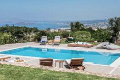 7 Bed Luxury Villa in Chania crete 17