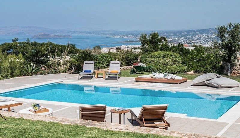 7 bed Luxury Top Villa in Chania, Property in Greece, Luxury Estate, Top Villas