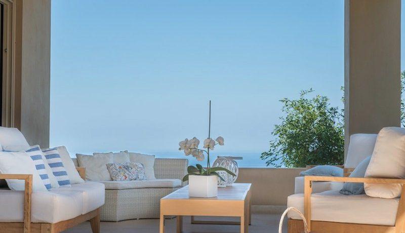 7 Bed Luxury Villa in Chania crete 18
