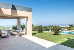 7 Bed Luxury Villa in Chania crete 19