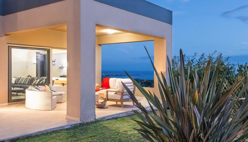 7 Bed Luxury Villa in Chania crete 2