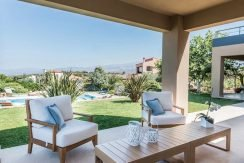 7 Bed Luxury Villa in Chania crete 20
