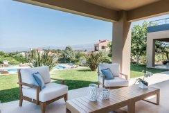 7 Bed Luxury Villa in Chania crete 20