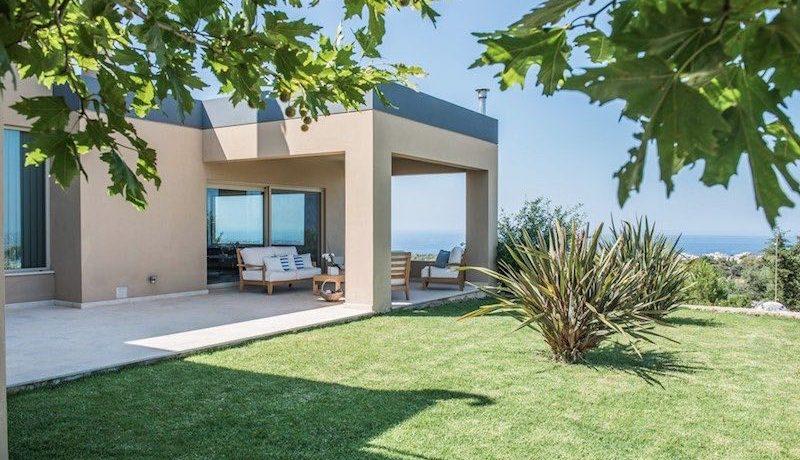 7 Bed Luxury Villa in Chania crete 21