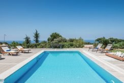 7 Bed Luxury Villa in Chania crete 22